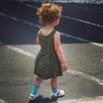 Socks with sandals In public pickyourbattles momlife toddlerfashion thewaterwife summerhellip