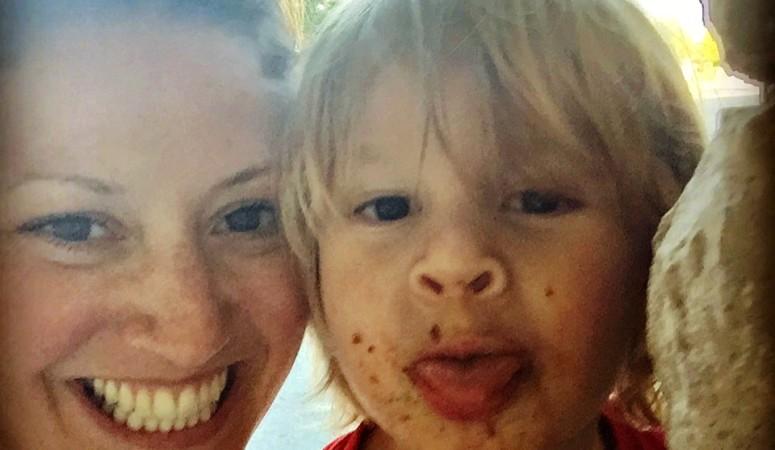 Motherhood & Sprinkle Poop