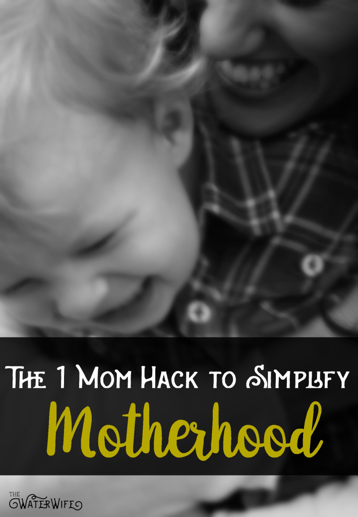 If you are a busy mother, you need this mom hack that will simplify life for you in every room of the house!