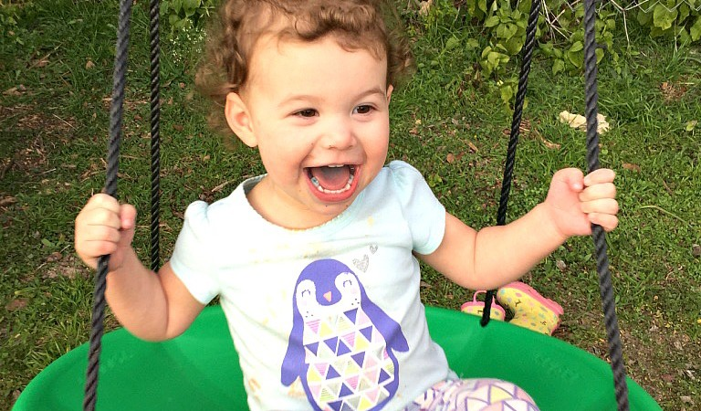 Goodbye Baby, Because Everyone Loves the Terrible Twos