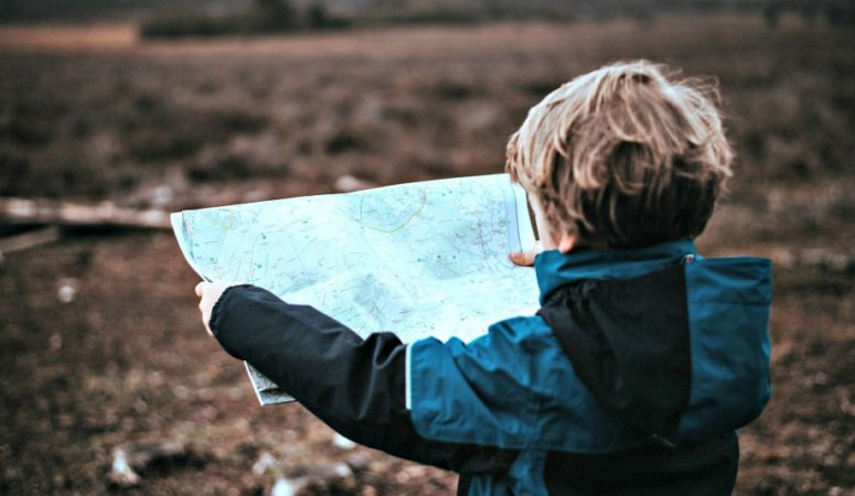 Painless Holiday Travel with Kids