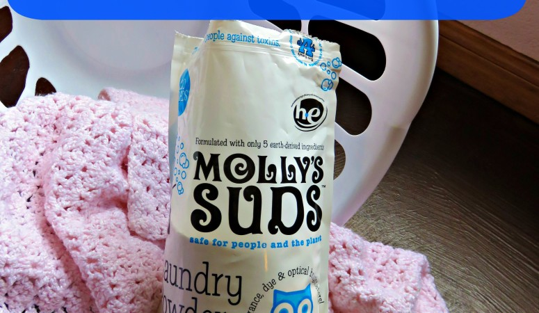 My Favorite Things: Molly's Suds