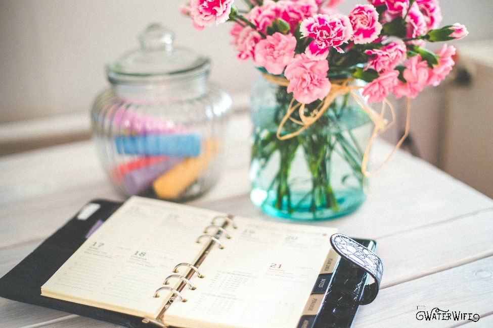 These 3 secrets are a busy mama's dream to time management. Quit feeling overwhelmed and find balance in your life again.