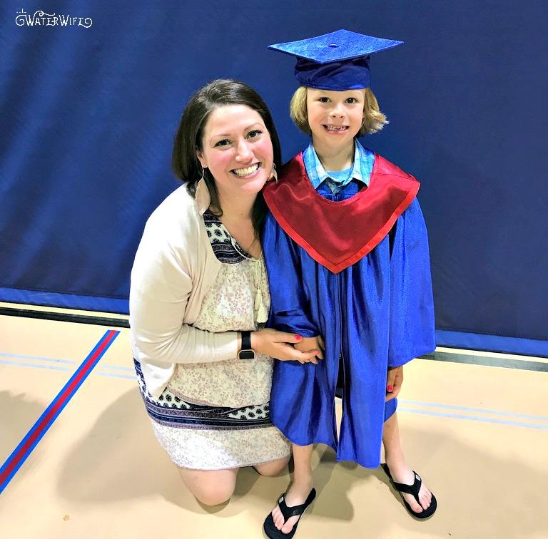boy-kindergarten-graduate