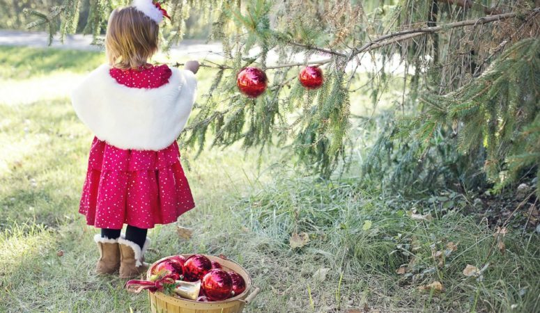 Create Holidays for Your Kids Without the Excess of Consumerism