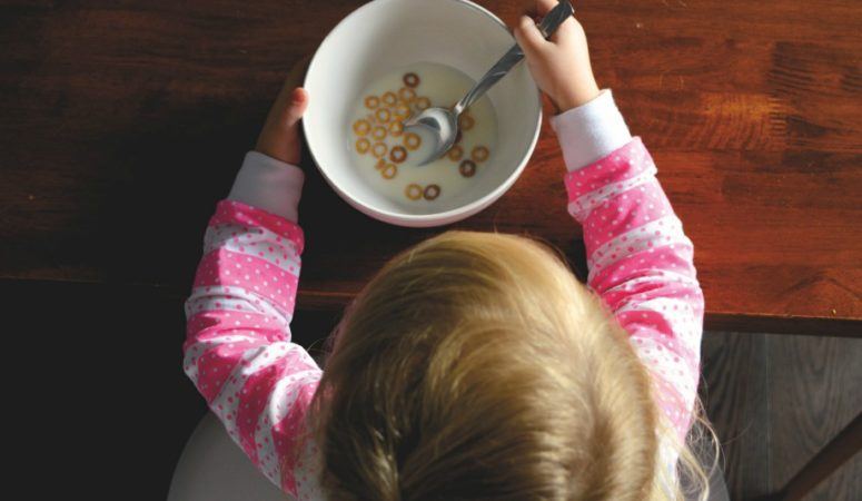 10 Clever Family Solutions to Change the Way Your Kids Eat